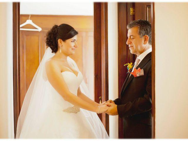 El matrimonio de Natalia y Juan Camilo en Armenia, Quindío 23
