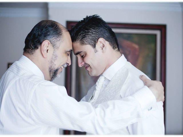 El matrimonio de Natalia y Juan Camilo en Armenia, Quindío 24