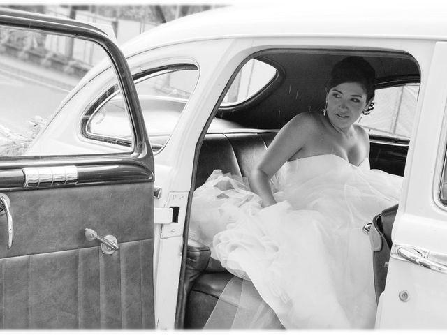 El matrimonio de Natalia y Juan Camilo en Armenia, Quindío 29