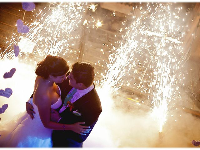 El matrimonio de Natalia y Juan Camilo en Armenia, Quindío 31