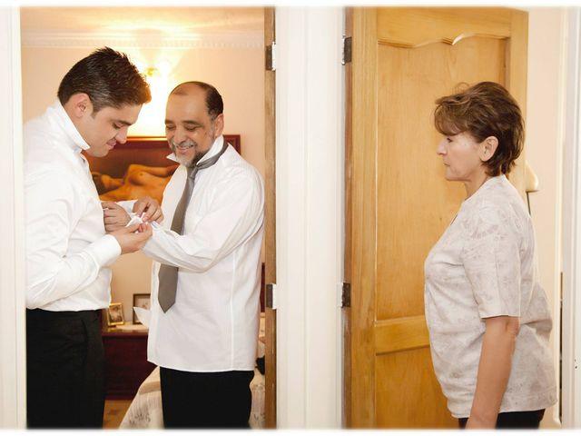 El matrimonio de Natalia y Juan Camilo en Armenia, Quindío 32