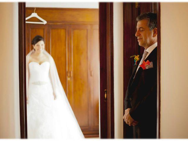 El matrimonio de Natalia y Juan Camilo en Armenia, Quindío 34