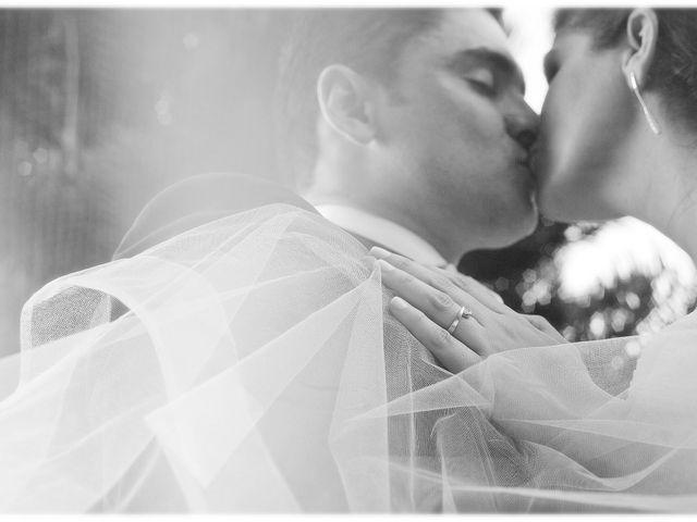 El matrimonio de Natalia y Juan Camilo en Armenia, Quindío 39