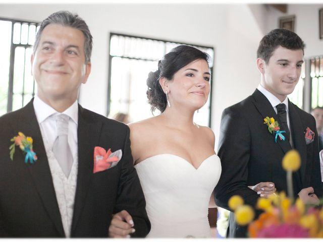 El matrimonio de Natalia y Juan Camilo en Armenia, Quindío 42