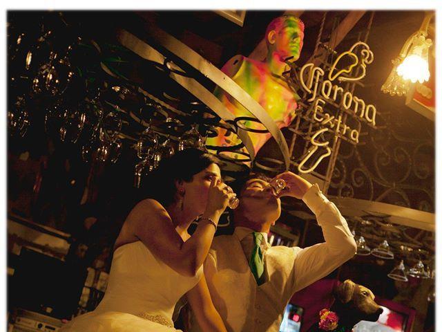 El matrimonio de Natalia y Juan Camilo en Armenia, Quindío 43
