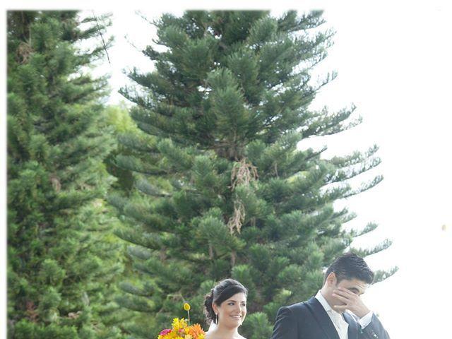 El matrimonio de Natalia y Juan Camilo en Armenia, Quindío 44