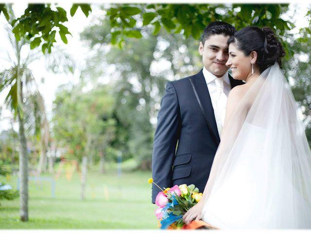 El matrimonio de Natalia y Juan Camilo en Armenia, Quindío 53