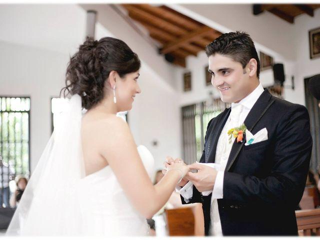 El matrimonio de Natalia y Juan Camilo en Armenia, Quindío 59