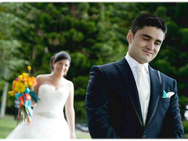 El matrimonio de Natalia y Juan Camilo en Armenia, Quindío 62