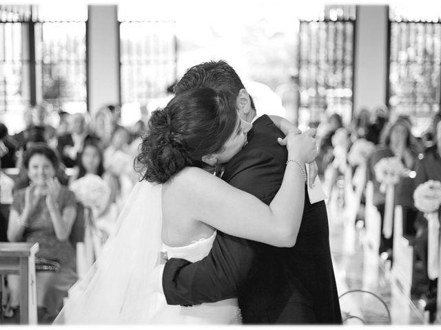 El matrimonio de Natalia y Juan Camilo en Armenia, Quindío 70