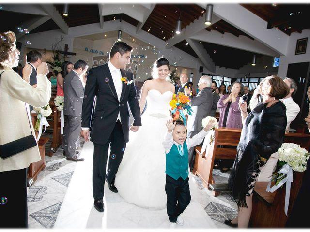 El matrimonio de Natalia y Juan Camilo en Armenia, Quindío 71