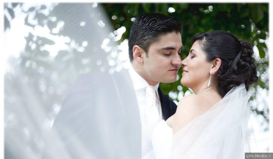 El matrimonio de Natalia y Juan Camilo en Armenia, Quindío