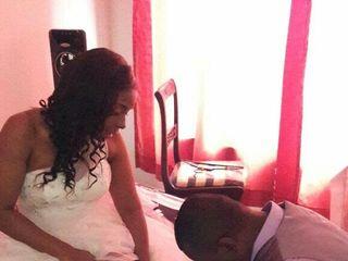 El matrimonio de Dayani y Edwin  2