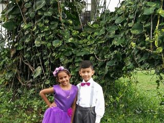 El matrimonio de Dayani y Edwin  3