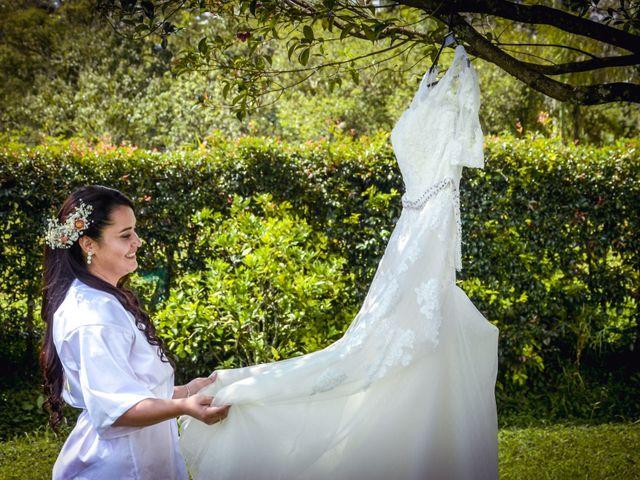 El matrimonio de Henry y Paola en Moniquirá, Boyacá 7