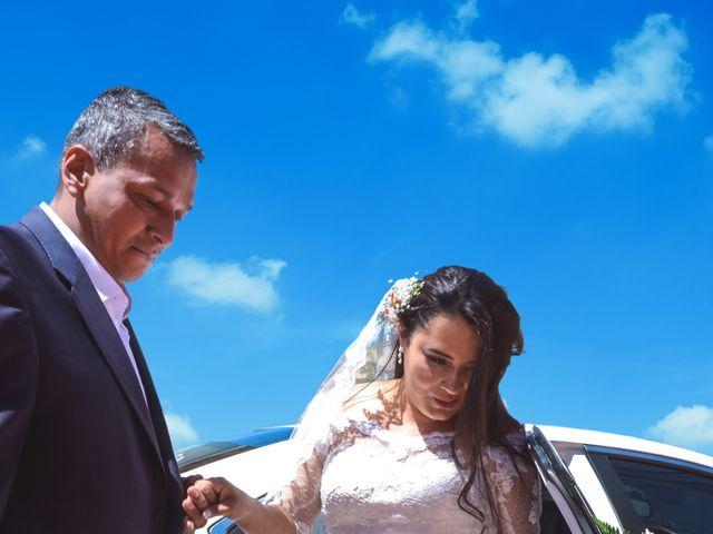 El matrimonio de Henry y Paola en Moniquirá, Boyacá 12
