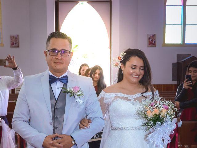 El matrimonio de Henry y Paola en Moniquirá, Boyacá 13