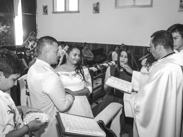 El matrimonio de Henry y Paola en Moniquirá, Boyacá 17