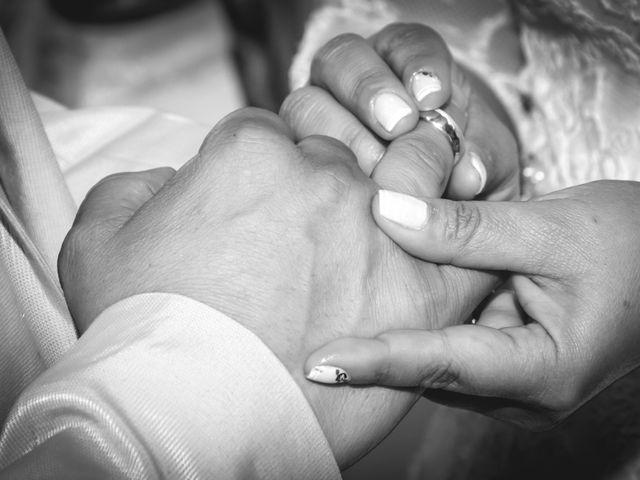 El matrimonio de Henry y Paola en Moniquirá, Boyacá 18
