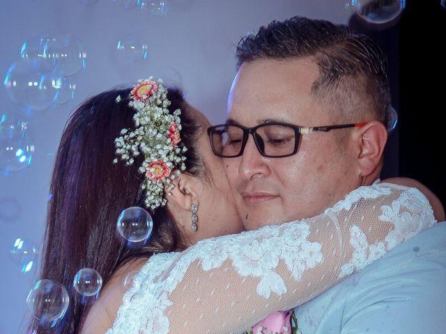 El matrimonio de Henry y Paola en Moniquirá, Boyacá 24