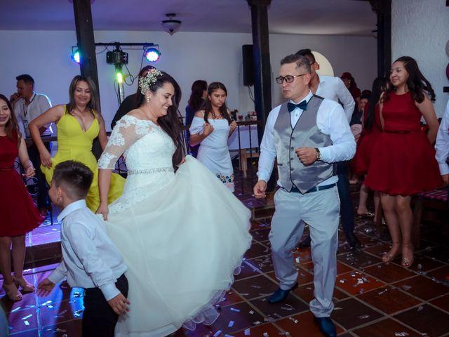 El matrimonio de Henry y Paola en Moniquirá, Boyacá 34