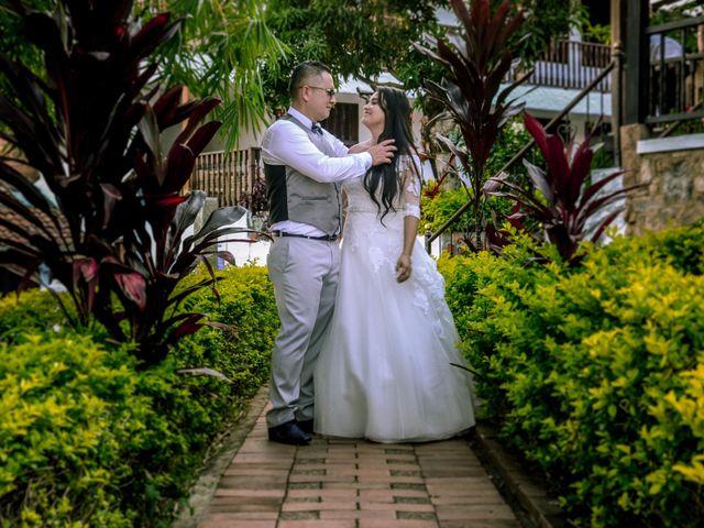El matrimonio de Henry y Paola en Moniquirá, Boyacá 2