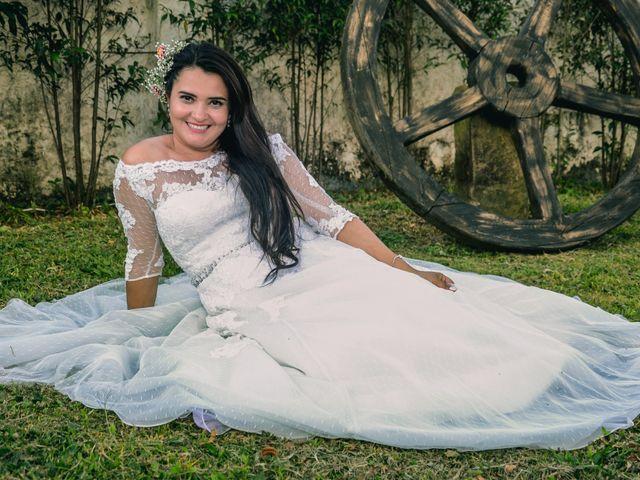 El matrimonio de Henry y Paola en Moniquirá, Boyacá 37