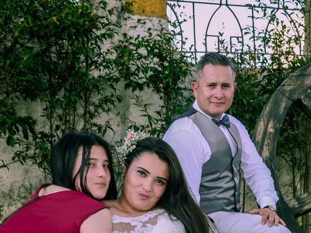 El matrimonio de Henry y Paola en Moniquirá, Boyacá 38