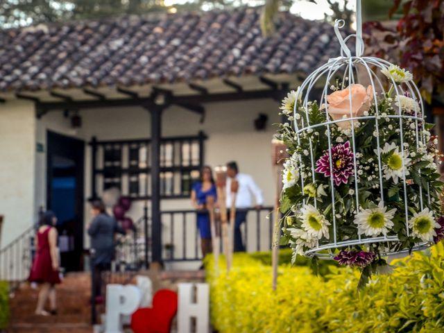 El matrimonio de Henry y Paola en Moniquirá, Boyacá 42