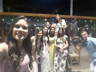 El matrimonio de Jessica  y Daniel  1