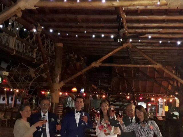 El matrimonio de Daniel  y Jessica  en Supía, Caldas 6