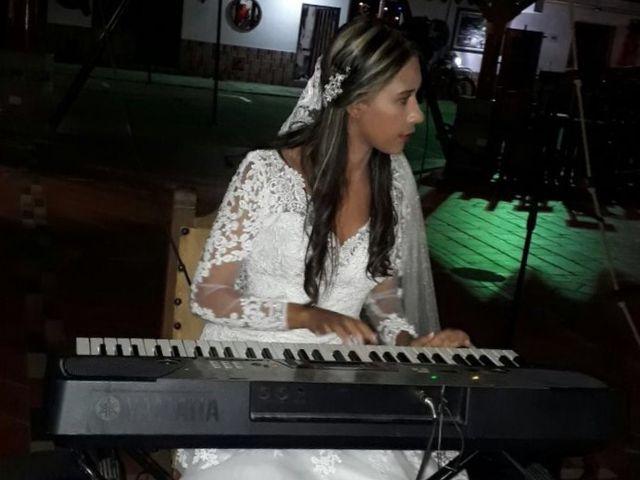 El matrimonio de Daniel  y Jessica  en Supía, Caldas 7