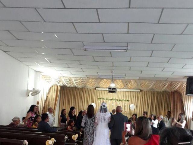El matrimonio de Daniel  y Jessica  en Supía, Caldas 8