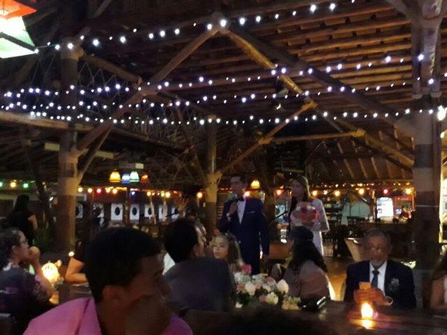 El matrimonio de Daniel  y Jessica  en Supía, Caldas 10