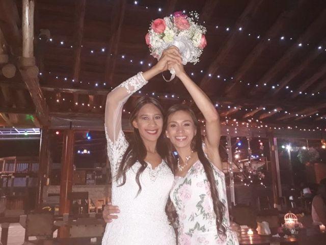 El matrimonio de Daniel  y Jessica  en Supía, Caldas 12