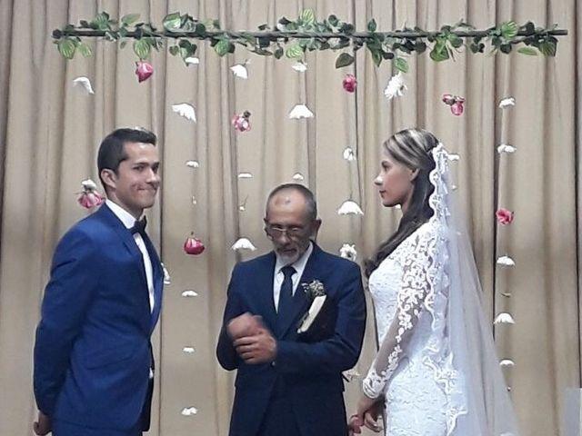 El matrimonio de Daniel  y Jessica  en Supía, Caldas 15