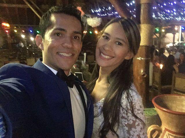 El matrimonio de Daniel  y Jessica  en Supía, Caldas 17