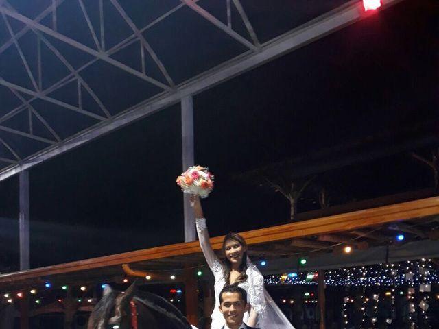 El matrimonio de Daniel  y Jessica  en Supía, Caldas 21