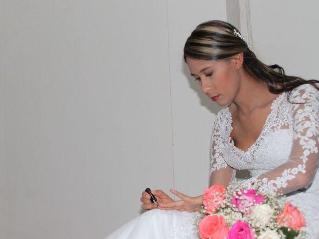 El matrimonio de Daniel  y Jessica  en Supía, Caldas 28