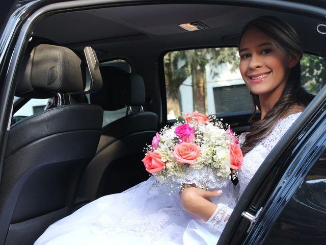 El matrimonio de Daniel  y Jessica  en Supía, Caldas 34
