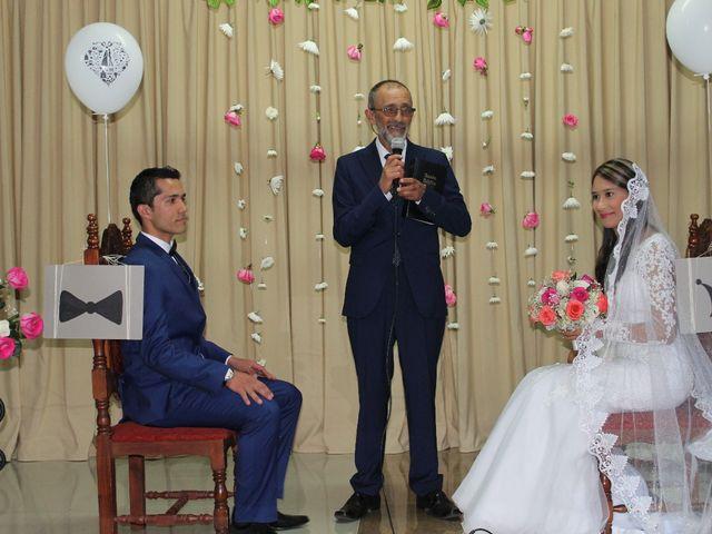El matrimonio de Daniel  y Jessica  en Supía, Caldas 39
