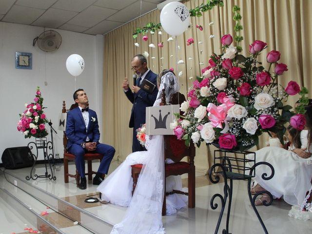 El matrimonio de Daniel  y Jessica  en Supía, Caldas 42