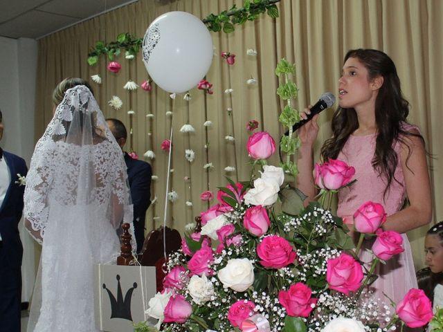 El matrimonio de Daniel  y Jessica  en Supía, Caldas 44