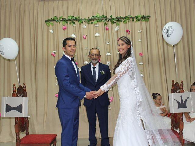 El matrimonio de Daniel  y Jessica  en Supía, Caldas 45