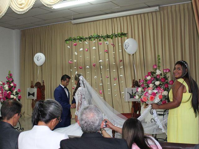 El matrimonio de Daniel  y Jessica  en Supía, Caldas 47
