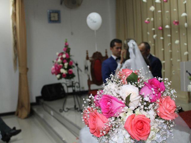 El matrimonio de Daniel  y Jessica  en Supía, Caldas 48