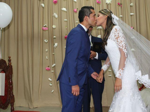 El matrimonio de Daniel  y Jessica  en Supía, Caldas 49