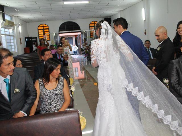 El matrimonio de Daniel  y Jessica  en Supía, Caldas 50