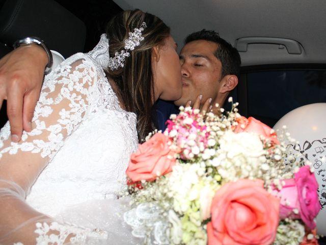 El matrimonio de Daniel  y Jessica  en Supía, Caldas 57