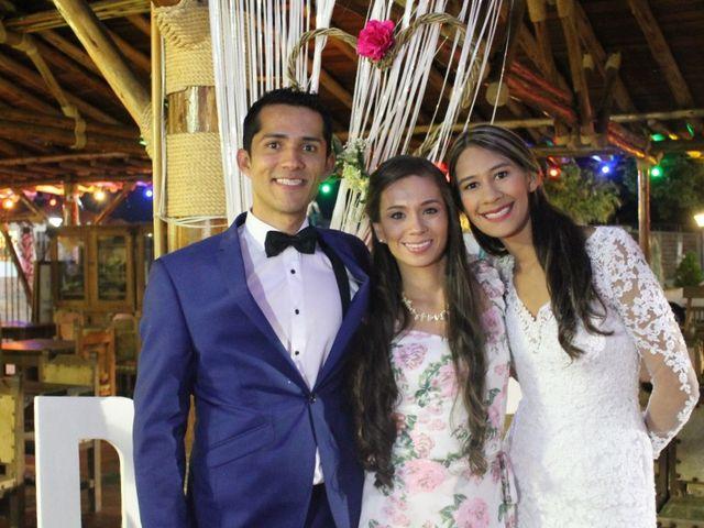 El matrimonio de Daniel  y Jessica  en Supía, Caldas 75